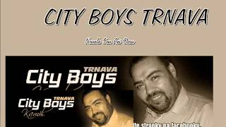 City Boys Trnava