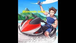 Choices: Stories You Play - Endless Summer Book 1 Chapter 6 Diamonds Used