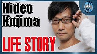 Hideo Kojima Life Story