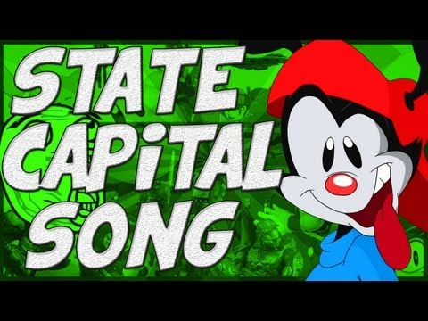 watch All 50 States and Capitals Song: Singing in Black Ops 2 Lobbies