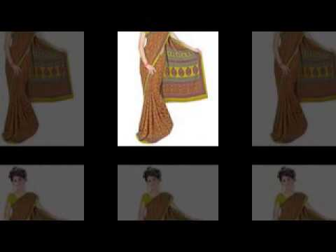 LooksLady.com - Buy Cheap Sarees Online