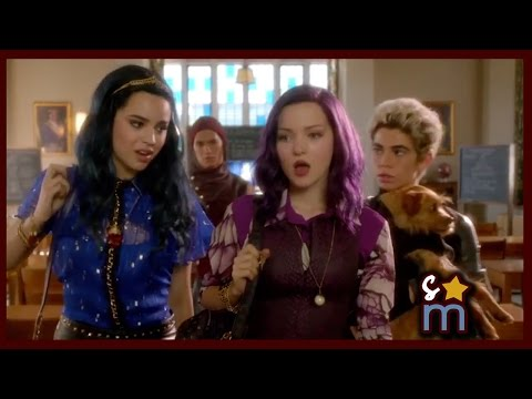 Disney's DESCENDANTS Official Trailer #1