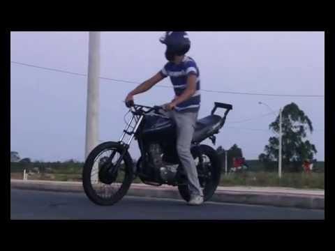 cg 150 wheeling douglas aracruz 15 10 2011