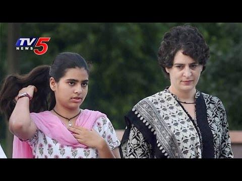 Xxx Mp4 Priyanka Daughter Miraya Enthralls Audience National Basketball Tourney TV5 News 3gp Sex