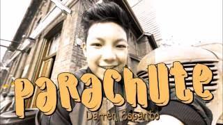 Parachute - Darren Espanto (Lyrics)