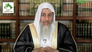 خير القرون (11) للشيخ مصطفى العدوي 6-6-2017