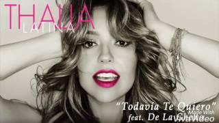 Thalia Todavia Te Quiero Version Latina Love Tour