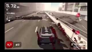 Zombie Highway 2: Epic-er Run