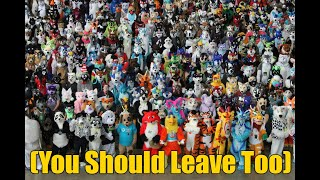 The Furry Community Is Worse Than You Can Imagine | Furries Are Toxic
