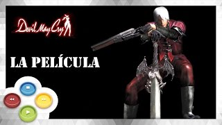 Devil May Cry HD Pelicula Completa Full Movie