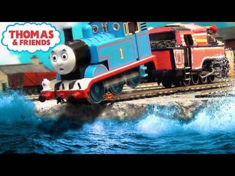 Xxx Mp4 Ashima Rescues Thomas The Great Race HO OO Remake 3gp Sex