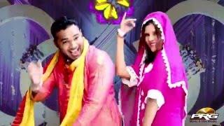 Brand New Marwadi DJ Song - Ghoomar Ghale DJ Pe | Ramavtar Marwadi | 2016 Rajasthani DJ Mix Song