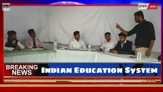 Debate   Education System   Gujju