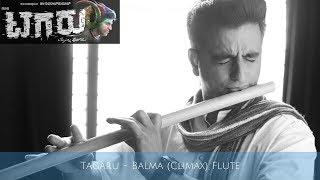 Tagaru Movie - Balma Climax   Flute Version - Sriharsha