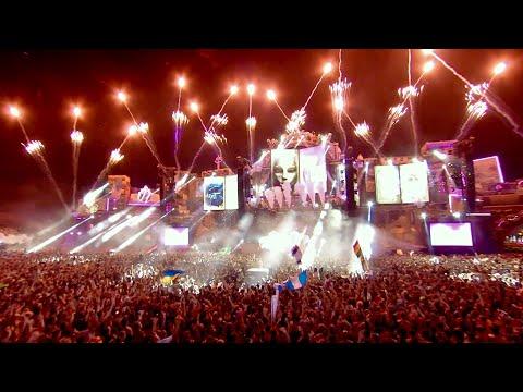 Alesso Live at Tomorrowland 2019