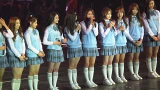 KCON PARIS - IOI Présentation des membres