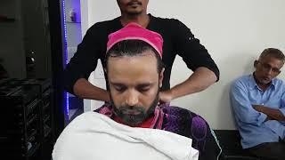 ASMR Pain Killer Face Massage