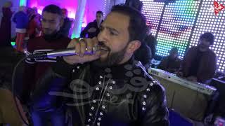 احمد الباشا خنت كم مره والخراب مع سامح يحى من فرحه ابو عمار بكفر نواى