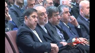 رفسنجانی: کی به شما صلاحیت، اسلحه  و تریبون نمازجمعه و صداوسیما را داد