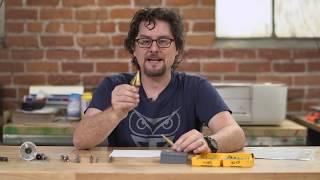 Shop Tips: Drill Bits