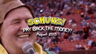 Lokfilm: Schucks! Pay back the money!