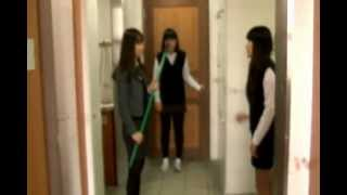 Korea Zombie School 2: Students Fight Back
