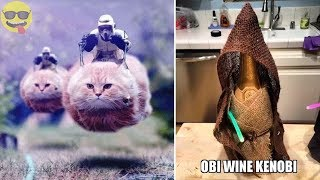 Things Only Star Wars Fans Will Find Funny