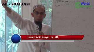 Sejarah Wali songo   Ustadz Adi Hidayat, Lc, MA   YouTube