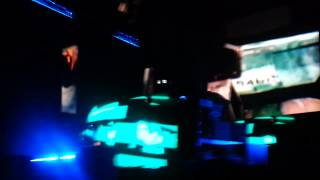 deadmau5 - Infra Turbo Pigcart Racer LIVE @ Weekend Festival 2014