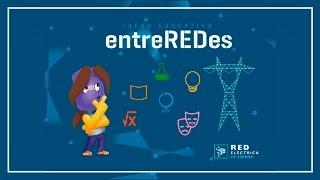 Blog 'Entrelíneas': EntreREDes. Studing by playing games