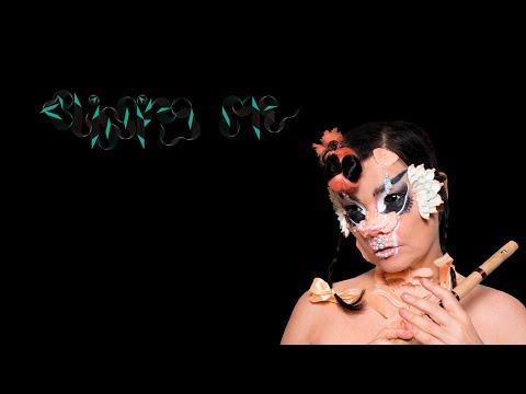 bjork - blissing me (instrumental cover)