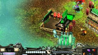 Battle Realms : The Best MOD 2014! By s1v4.-[TH] (HD Preview 1 clan and Kenji!)