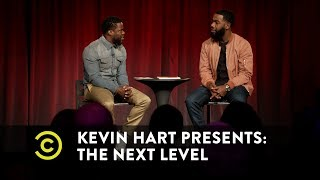 Kevin Hart Presents: The Next Level - Mario Tory - Man of the House