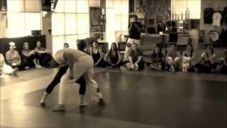 Women's Jiu-Jitsu for Street Self-Defense Demo