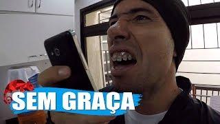 JACKSON FAIVE (MARCO LUQUE) -- SEM GRAÇA