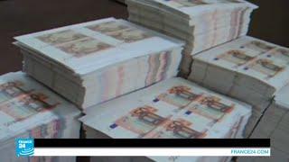 ايطاليا-  في قلب أكبر مطابع تزوير العملة في نابولي