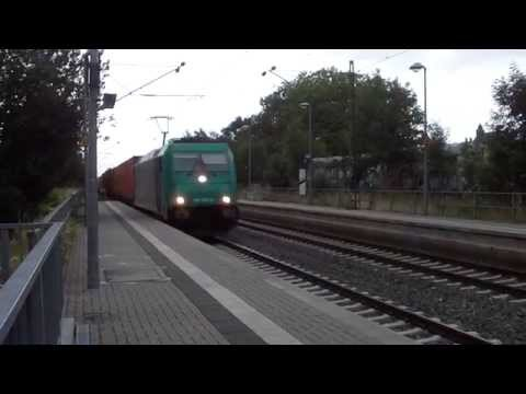 Xxx Mp4 Intermodal Train With Green Traxx Locomotive Railroad Company XXX 3gp Sex