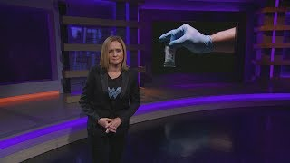 Just Say No To Drug Test Kits | June 7, 2017 Act 3 | Full Frontal on TBS