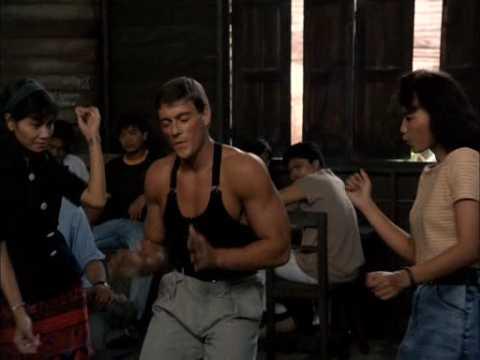 Xxx Mp4 Kickboxer Jean Claude Van Damme Dance HD 3gp Sex