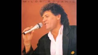 Milos Bojanic - Niko posle tebe - (Audio 1988) HD