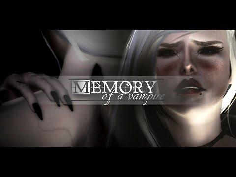 Memory Of A Vampire ♦ Sims 3 Machinima
