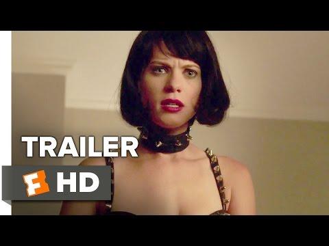 The Escort Official Trailer 1 (2015) - Sex Comedy HD