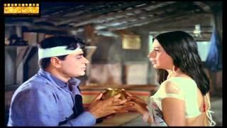 Rim Jhim Ke Geet Sawan Gaye, Bollywood Superhit Movie, Anjaana