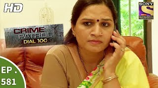 Crime Patrol Dial 100 - क्राइम पेट्रोल - The Cost of Unemployment - Ep 581 -17th August, 2017