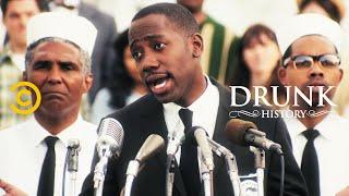 Drunk History - Martin Luther King Jr. vs. J. Edgar Hoover