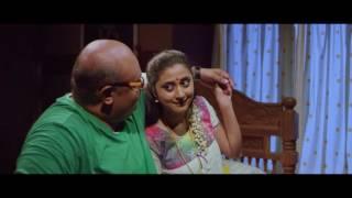 Rudrasimhasanam Scenes Hari Menon