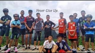 Never Give Up Saving 13 Kids In The Cave Thailand