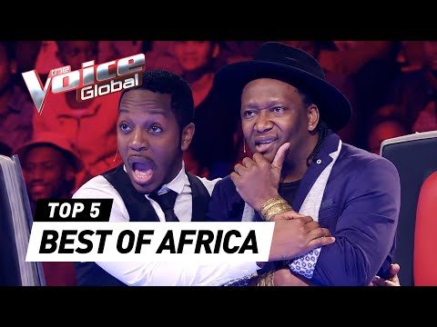 Xxx Mp4 The Voice Global BEST Blind Auditions Of AFRICA 3gp Sex