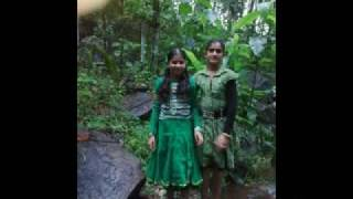 Arfin Rumy ft Porshi Tomari Porosh
