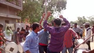 INDIAN Teenmar dance in marriage